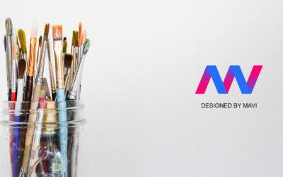 Ny grafisk profil & hemsida